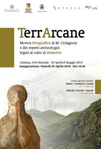 locandina terrarcane 2